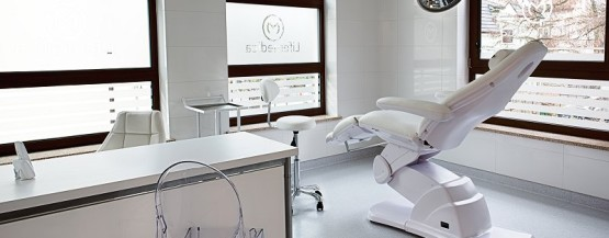 Gabinec Cosmetologica Gdańśk - Depilacja VECTUS