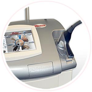 Laser depilacyjny Palomar Vectus